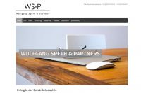 Wolfgang Speth & Partners